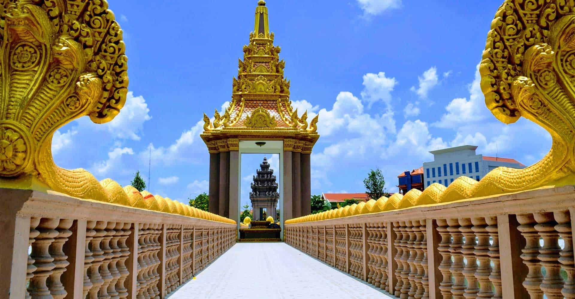 Reserveer bij Renaissance Reizen een luxe prive rondreis naar Zuid Oost Azie