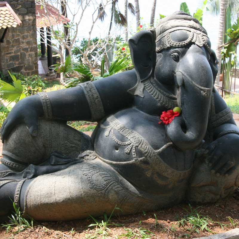 Zuid India